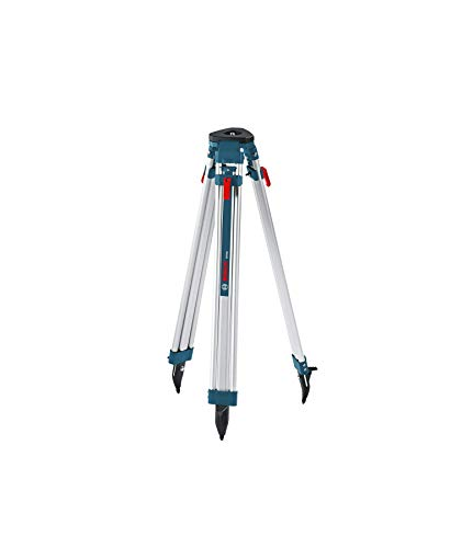 Bosch Aluminum Quick Clamp Tripod BT160