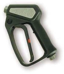 Pressure Washer Trigger Gun, St-2700, 5000psi/12gpm 202700600