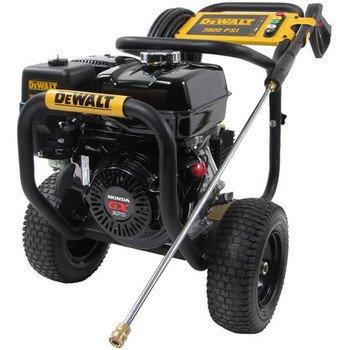 DEWALT DXPW3835 3,800 PSI 3.5 GPM Gas Pressure Washer with Honda Engine