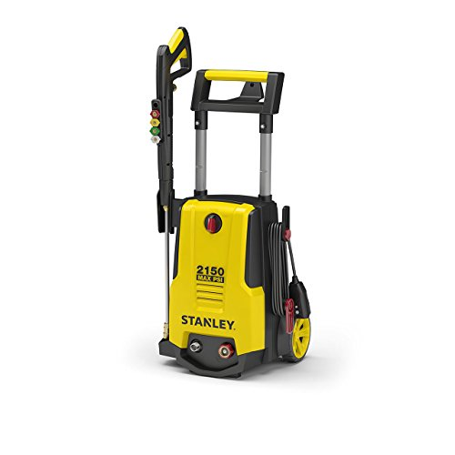 Stanley SHP2150 2150 PSI Powerful Pressure Washer