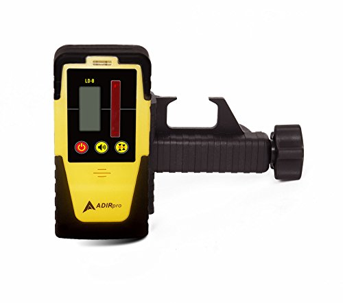 laser level detector buyers guide