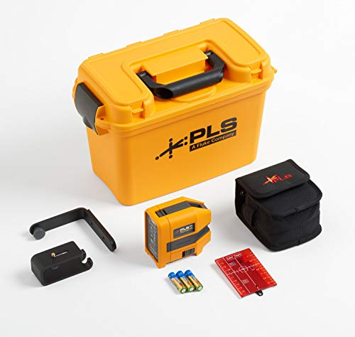 PLS 3R 3-Point Red Kit