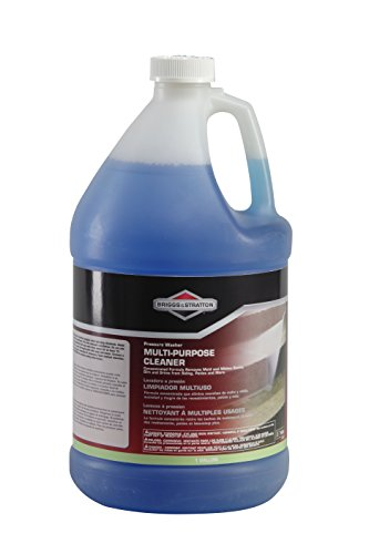 Briggs & Stratton 6826 Multi-Purpose power washer cleaner