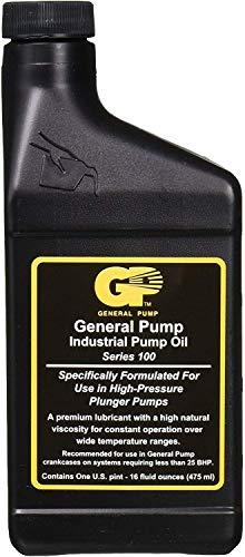 General Pump 758-115 Pressure Washer Pump Oil, Black (Pack of 1)