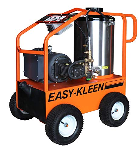 Easy-Kleen 3000 PSI (Electric-Hot Water) Pressure Washer (220V 1-Phase)