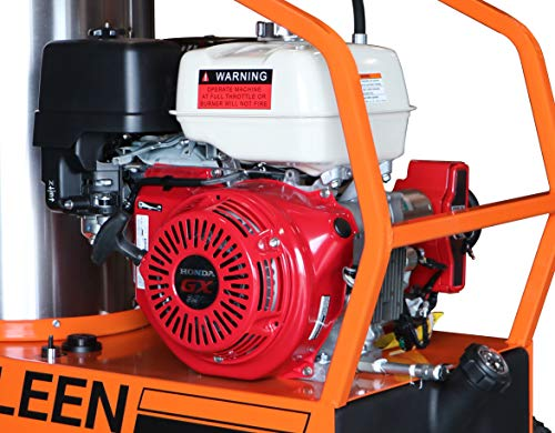 hot water pressure washer reviews