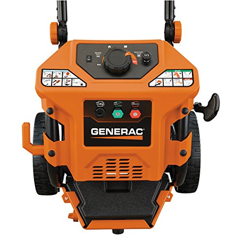 Generac 6602 OneWash compact storing