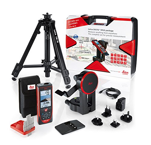 best outdoor laser measure buying guide