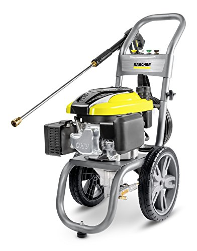 Karcher G2700 Gas Power Pressure Washer, Performance Series, 2700 PSI, 2.5 GPM