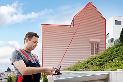best outdoor laser measure reviews