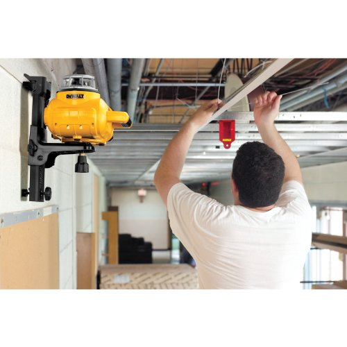 Use a Rotary Laser Level For Grading
