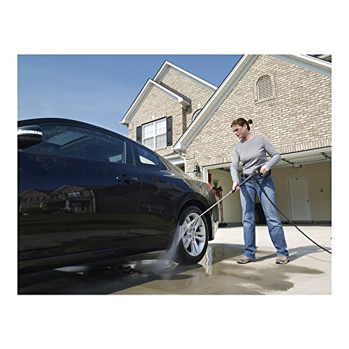 Powerstroke PS14133 pressure washer review