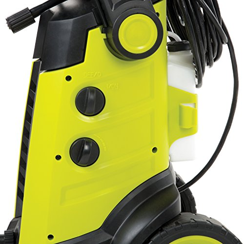 Sun Joe SPX3001 vs SPX3000 hose reel