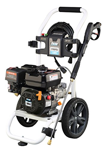 Pulsar PGPW2700H-A Gasoline Pressure Washer, 2700 PSI