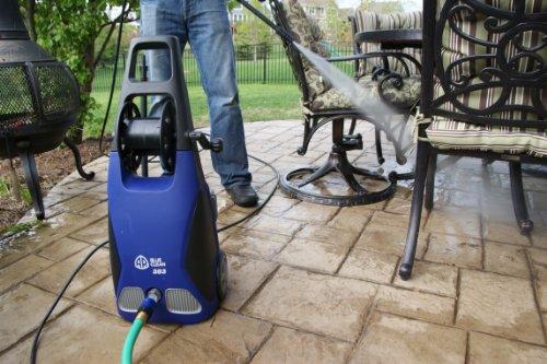 Blue Clean AR383