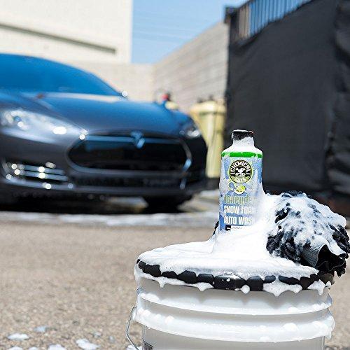Best Foam Cannon Soap