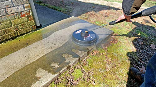 SIMPSON Cleaning 15'' Surface Cleaner 3600 PSI