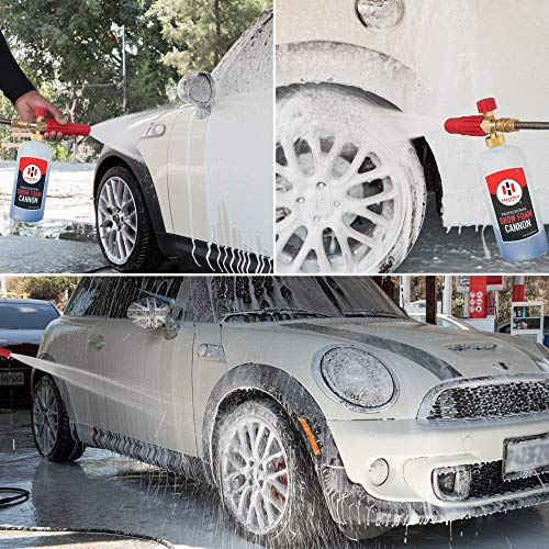 Best Foam Cannon