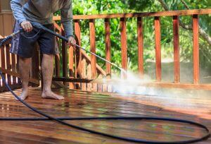 Best Rated Pressure Washers For Home Use