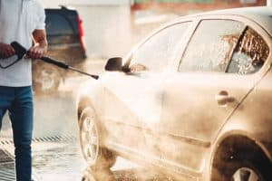 How To Set Up A Pressure Washer
