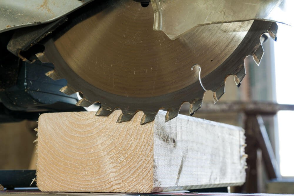 How To Sharpen Table Saw Blades Diy And Professional