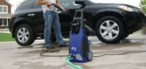 Ar Blue Clean 1900 Psi 1.5 Gpm 14 Amp Electric Pressure Washer