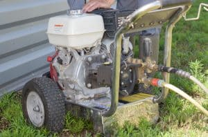 Best Gas Pressure Washer Reviews And Buying Guide
