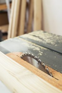 Direct drive vs. belt drive table saws