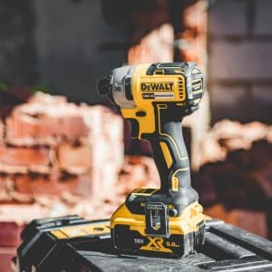 DeWalt DCF887 Brushless Impact Driver: Why You Need It in Your Workshop