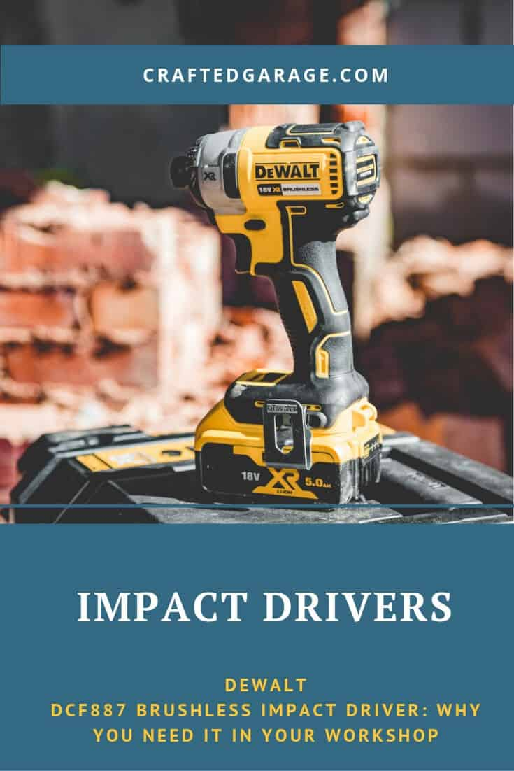 DeWalt DCF887 Brushless Impact Driver Review: Let's See Why the Pros Really Love It!