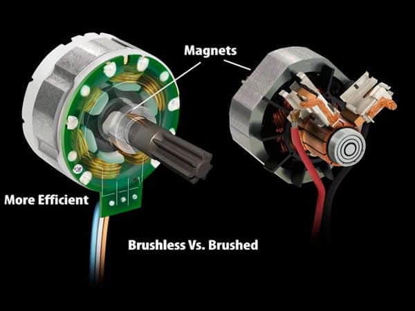 DEWALT 20V MAX XR Impact Driver Kit, Brushless, 3-Speed, 1/4-Inch, Tool Only (DCF887B)