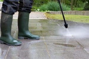 How Much Psi Do I Need In A Pressure Washer