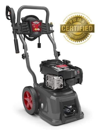 The Troy Bilt 2800 Psi 2.3 Gpm Cold Water Gas Pressure Washer To Buy Or Not To Buy