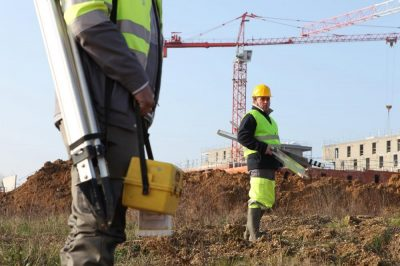 Laser Level Onsite Surveyors