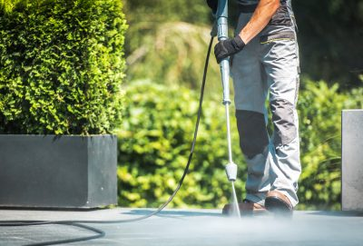 Patio Pressure Cleaning Best Commercial Pressure Washers – (Reviews & Buying Guide)