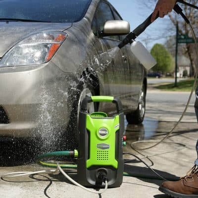 Best Portable Pressure Washers – (reviews & Buyers Guide)