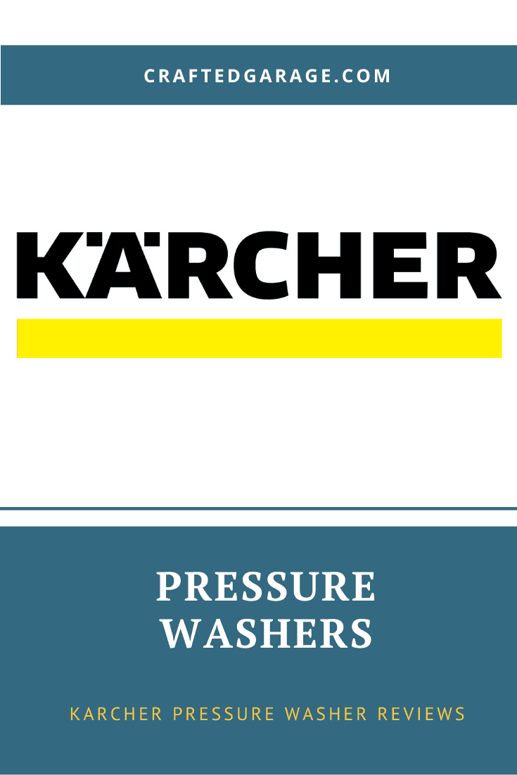 Karcher Pressure Washer Reviews and buying guide