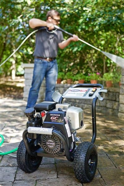 Simpson Pressure Washer Reviews – Buying Guide