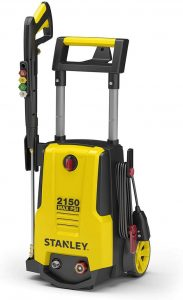 Stanley Shp2150 Electric Pressure Washer Review