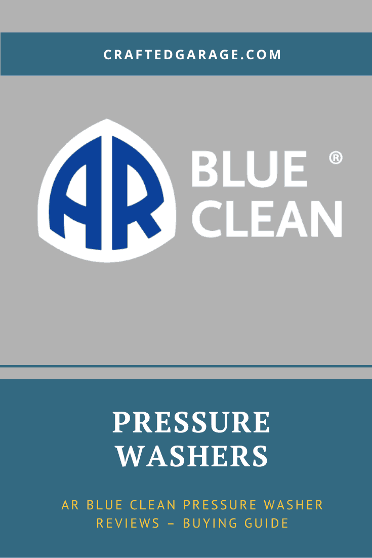 AR Blue Clean Pressure Washer Reviews – Buying Guide
