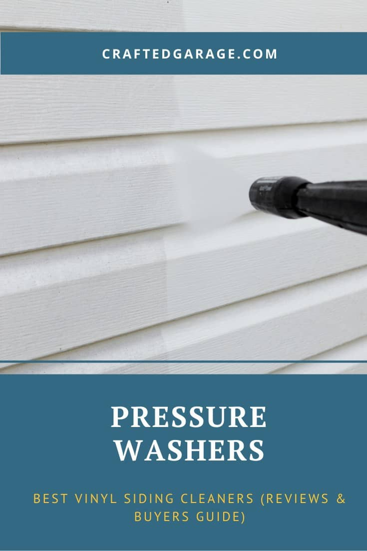 Best Vinyl Siding Cleaners (Reviews & Buyers Guide)