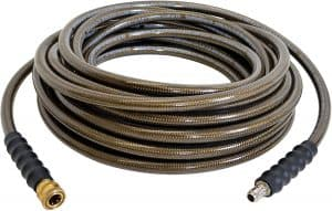 Best Pressure Washer Hoses – (reviews & Buying Guide)