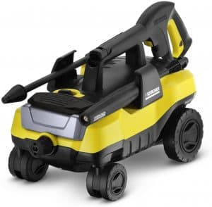 Karcher K3 Follow Me Review