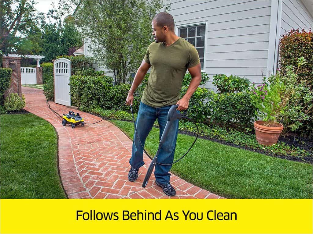 Karcher K3 Follow-Me buyers guide