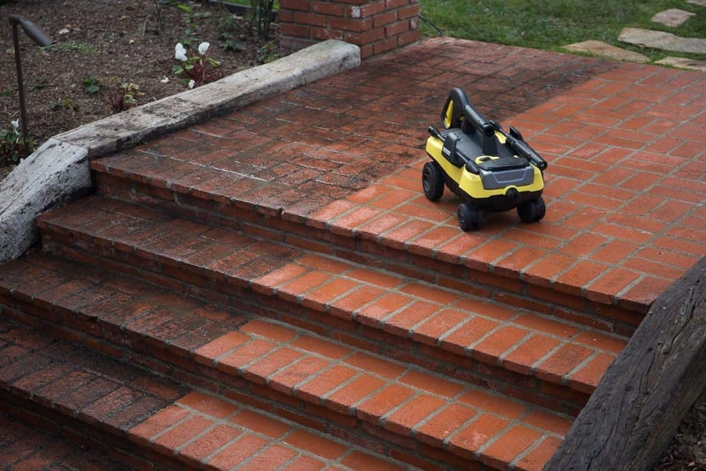 Karcher K3 Follow-Me electric pressure washer review