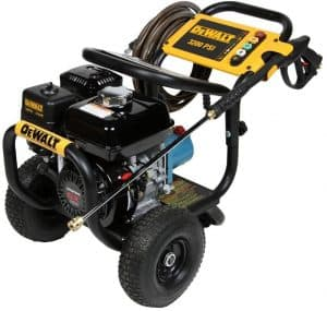 Best Dewalt Power Washer Reviews