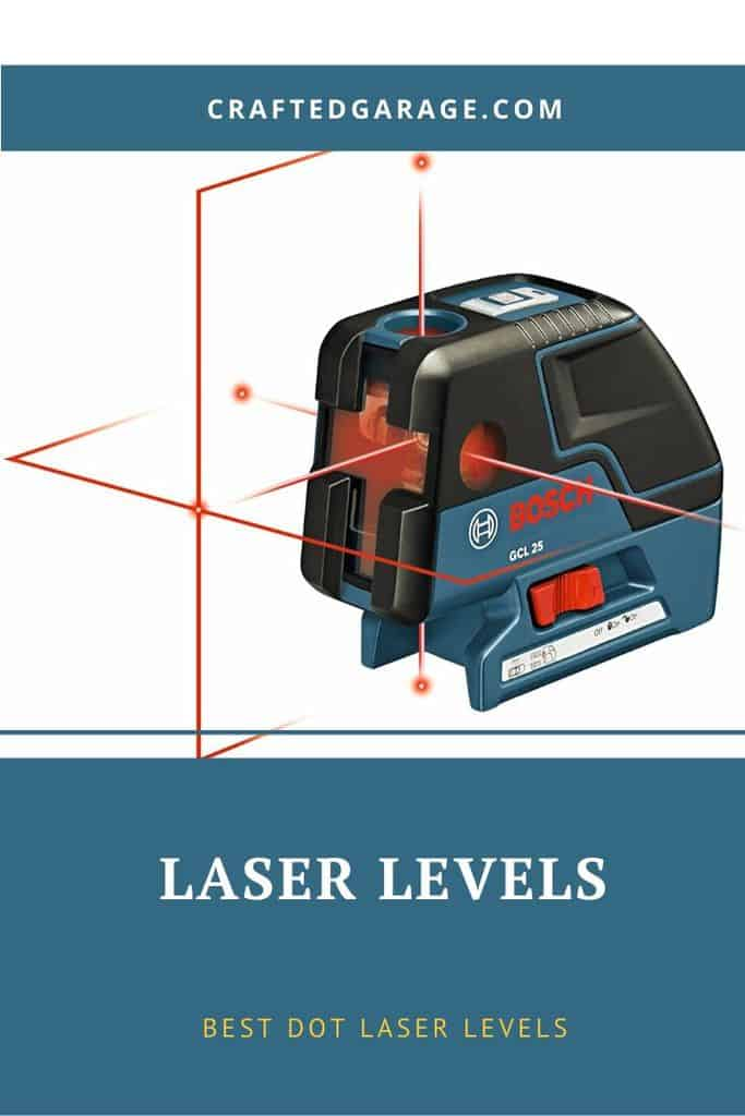 Best Dot Laser Levels – (Reviews and Buyer's Guide)