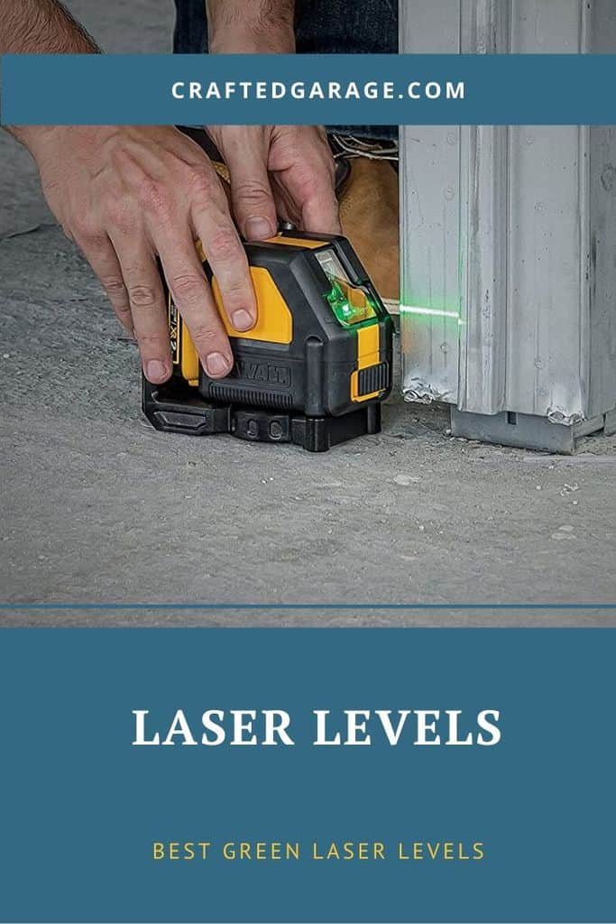 16 Best Green Laser Levels – Guide & Reviews