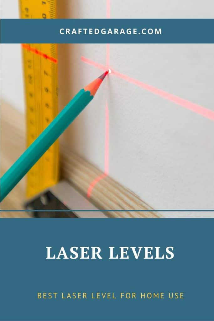 Best laser level for home use - (Reviews and Guide)
