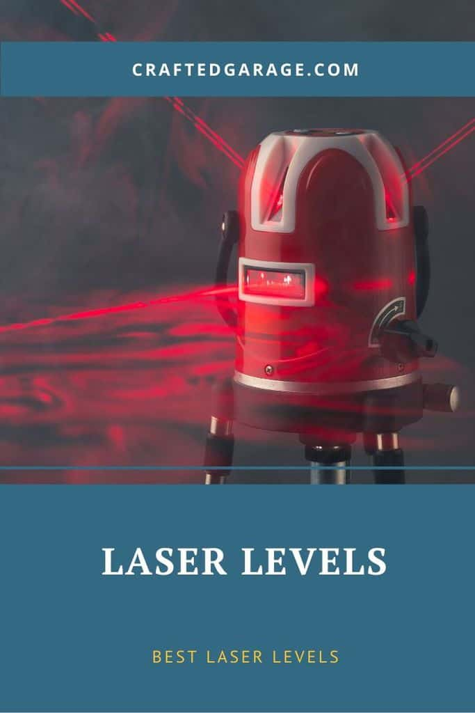 14 Best Laser Levels – Reviews and Buyers Guide